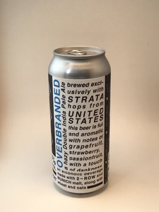 **LOCAL** Four Points - Overbranded (16oz Can)